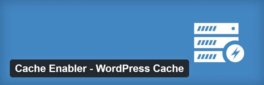 Cache Enabler WordPress 插件